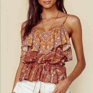 Spell & The Gypsy Collective Tops - Spell and the gypsy collective tank top camisole